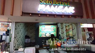 Foto review Soto Betawi Pancar oleh Jakartarandomeats 1