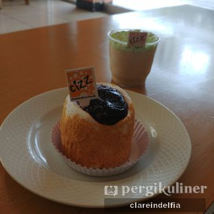 Foto review Cizz Cheesecake & Friends oleh claredelfia  1