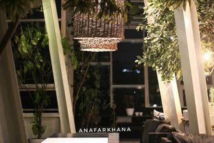 Foto 4 - Interior di Dasa Rooftop oleh Ana Farkhana