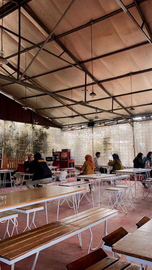 Foto 3 - Interior di Java Dimsum oleh @makankudiary (by tamy)