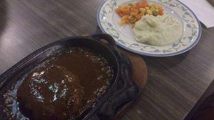 Foto 2 - Makanan di Kapten Steak oleh Eliza Saliman