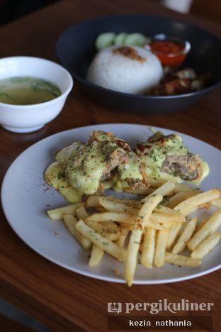 Foto 2 - Makanan di Pigeebank oleh Kezia Nathania