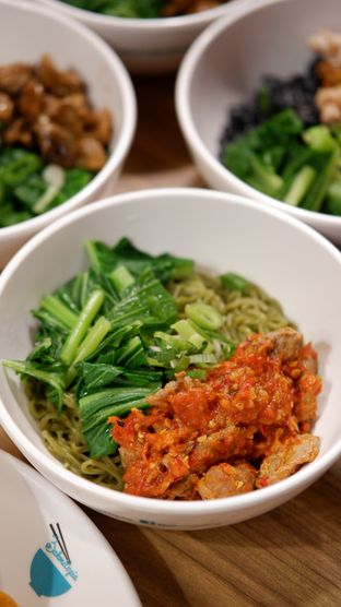 Foto 6 - Makanan di Bakmitopia oleh Ig @Vanda_raniaarasya | Vanda S