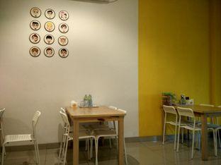 Foto 9 - Interior di Pempek Gue oleh D L