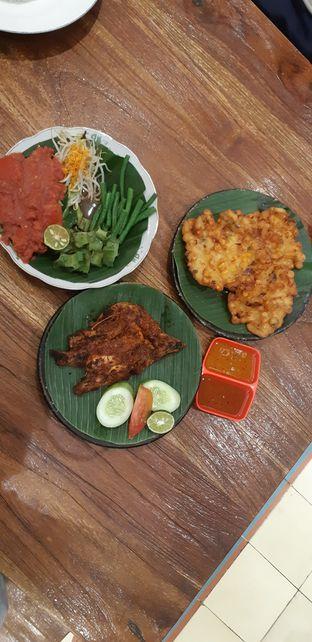 Foto 4 - Makanan di Putera Lombok oleh Bundarsekali