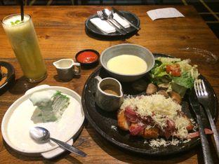 Foto 3 - Makanan di Gormeteria oleh eloknfa
