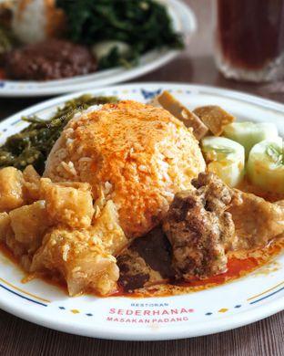 Foto - Makanan di Restoran Sederhana SA oleh Ken @bigtummy_culinary
