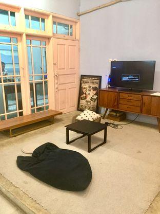 Foto 1 - Interior di Elmakko Coffee oleh Fitriah Laela