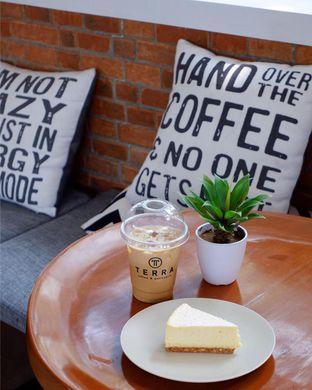 Foto 15 - Makanan di Terra Coffee and Patisserie oleh yudistira ishak abrar