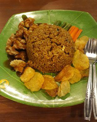 Foto - Makanan di Nasi Goreng Bistik Sawah Kurung oleh nita febriani