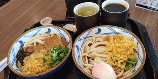 Foto review Marugame Udon oleh Devi Renat 2