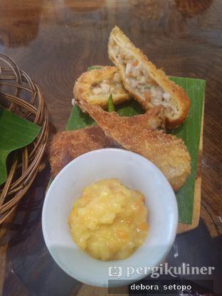Foto 5 - Makanan di Senyum Indonesia oleh Debora Setopo