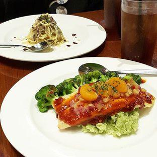 Foto - Makanan di TGI Fridays oleh Edwin Lim (IG : @edwinlim_97)