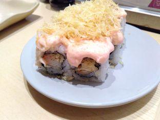 Foto review Sushi Tei oleh gunawan sutanto 4