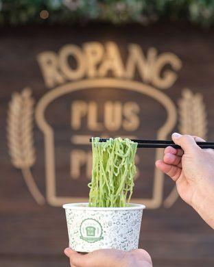 Foto 2 - Makanan di Ropang Plus Plus oleh om doyanjajan