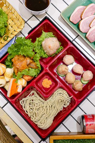 Foto 3 - Makanan di The Social Pot oleh thehandsofcuisine