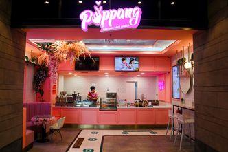 Foto Interior di Poppang