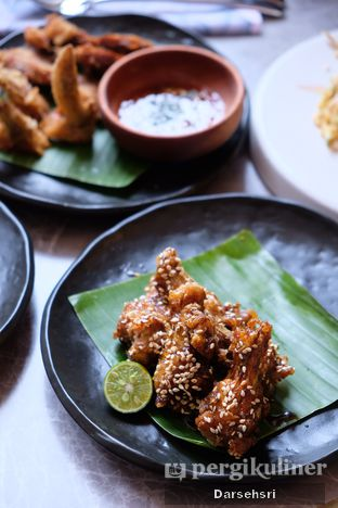 Foto 3 - Makanan di Akar Restaurant and Bar oleh Darsehsri Handayani