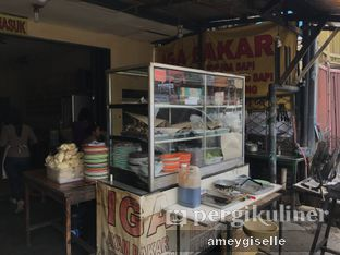 Foto 4 - Interior di Iga Bakar Caplin oleh Hungry Mommy