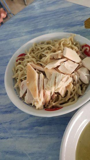 Foto review Bakmi Ayam Acang oleh Lid wen 1