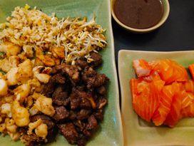 foto Kizahashi Restaurant - Bumi Surabaya City Resort