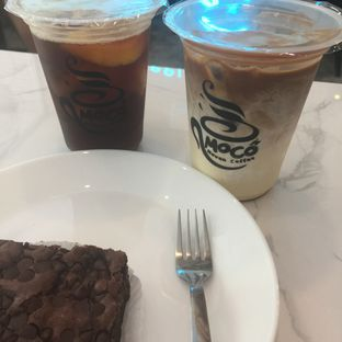 Foto 1 - Makanan di Moco Moven Coffee oleh Anne Yonathan