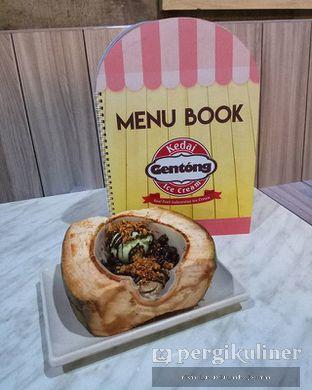 Foto 4 - Makanan di Kedai Gentong oleh Mikhael Gregorius Joesman