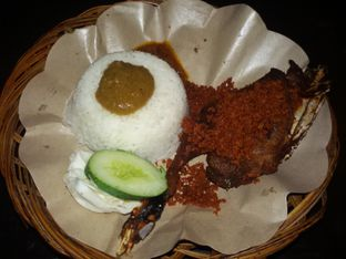 Foto 6 - Makanan di Bebek Malio oleh Nintia Isath Fidiarani