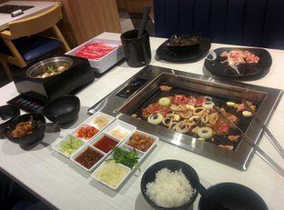 Foto review Royal Kashimura Japanese Shabu & BBQ oleh Sauzan Baraja 2