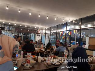 Foto review Bu Dhe Gepek Bowl oleh Prita Hayuning Dias 2