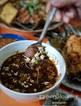 Foto 5 - Makanan di Ayam Bakar Madiun oleh Asiong Lie @makanajadah