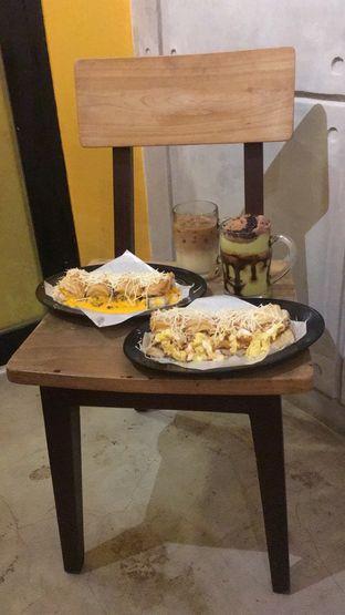 Foto review Kedai Roti Bule oleh Prido ZH 21