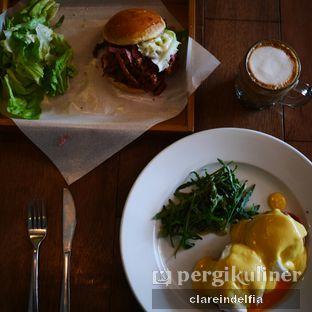 Foto 4 - Makanan di Baconerie oleh claredelfia