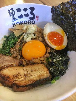 Foto 2 - Makanan(sanitize(image.caption)) di Kokoro Tokyo Mazesoba oleh Fadhlur Rohman
