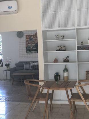Foto 6 - Interior di Pipe Dream oleh Lulu