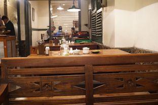 Foto 7 - Interior di Bakmi Jogja Bengawan oleh Fadhlur Rohman