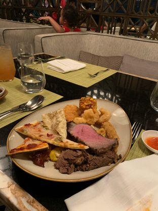 Foto 2 - Makanan di Seasonal Tastes - The Westin Jakarta oleh Isabella Chandra