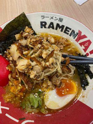 Foto review RamenYA oleh Duolaparr  2
