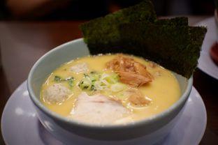 Foto 4 - Makanan di Ramen SeiRock-Ya oleh Freddy Wijaya