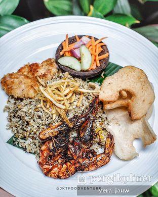 Foto - Makanan di Clovia - Mercure Jakarta Sabang oleh Vera Jauw