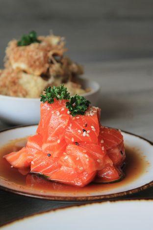 Foto 42 - Makanan di Sushi Itoph oleh Prido ZH