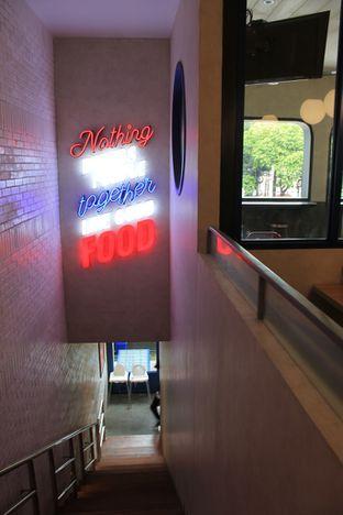 Foto 5 - Interior di Food Days oleh Prido ZH