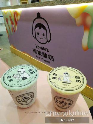 Foto 3 - Makanan di Yomie's Rice X Yogurt oleh Nana (IG: @foodlover_gallery)