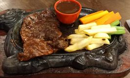 Irba Steak