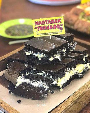 Foto - Makanan di Martabak Tornado oleh Makankalap