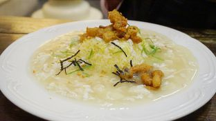 Foto 3 - Makanan(HK fried rice crab sauce) di My Kopi-O! oleh Dwi Wahyu Nuryati