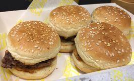 Hits Burger