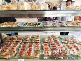 Foto review Bakery Vitasari oleh Diana Sandra 2