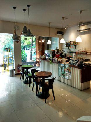 Foto 3 - Interior di Mura Kedai Kopi oleh Ika Nurhayati