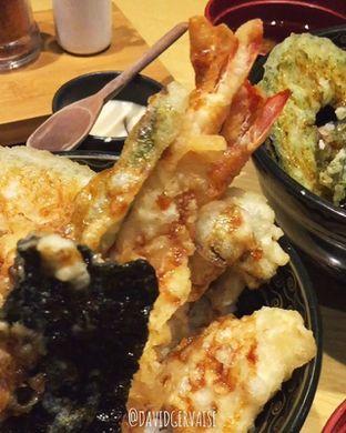Foto - Makanan(Original Tendon) di Kenta Tendon Restaurant oleh David Gervaise